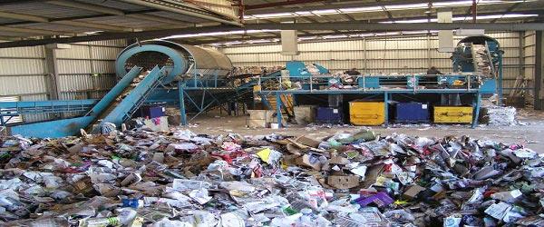 مشروع إعادة تدوير البلاستيك في السعودية