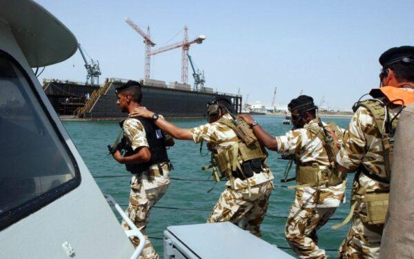 أهم مسؤوليات القوات البحرية