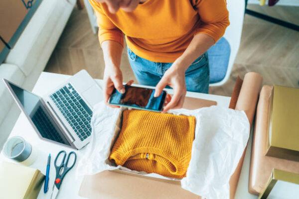 افضل طرق تسويق الملابس عبر الإنترنت