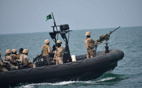 رواتب القوات البحرية الملكية السعودية بالتفصيل