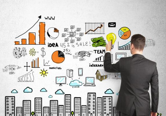 عناصرالخطة التسويقية
