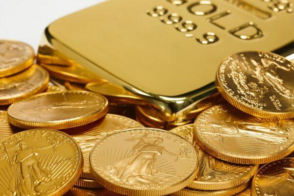 مجال الإستثمار في الذهب
