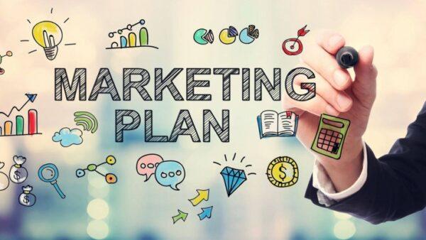 مكونات الخطة التسويقية بالتفصيل