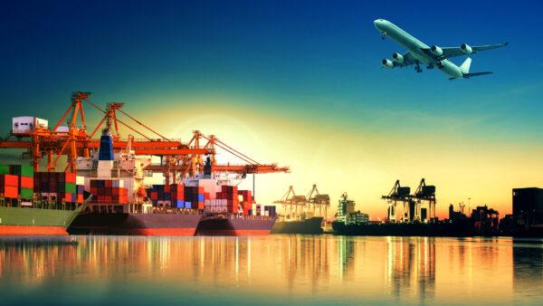 أفضل شركات الشحن الدولية في مصر