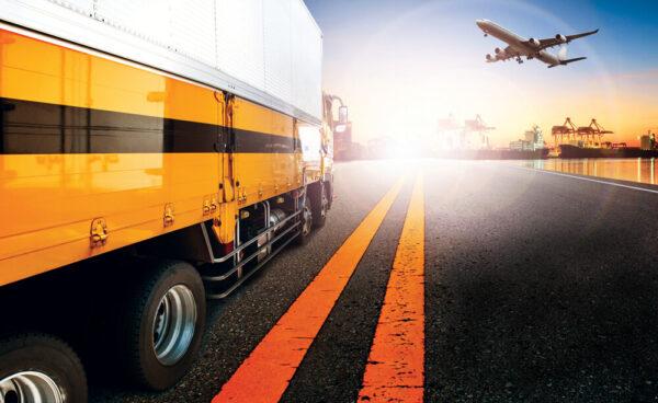 أفضل شركات الشحن مِن السعودية إلى مصر
